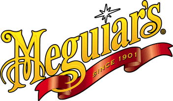 Featuring Meguiars